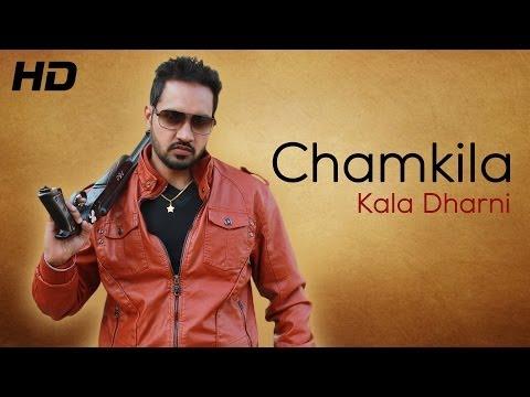 Chamkila - Kala Dharni - Official HD Video | New Songs 2014...