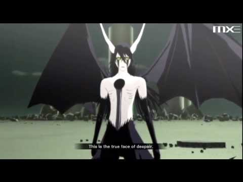 Bleach Soul Resurreccion - Ichigo vs Ulquiorra HD