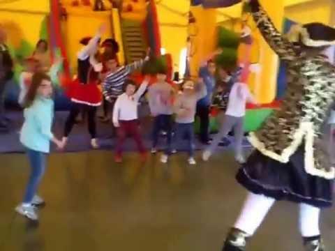 Imprezy Dla Dzieci, Imprezy Firmowe, Pikniki Firmowe- ArtEventy, Poznań, Wielkopolska.