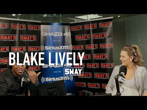 "Blake Lively Shares The Truth About Her Body + Speaks On Her Role in ""The Shallows"""