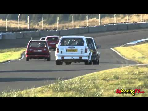 2012 Scottish Fiesta Championship Meeting 6 KNOCKHILL