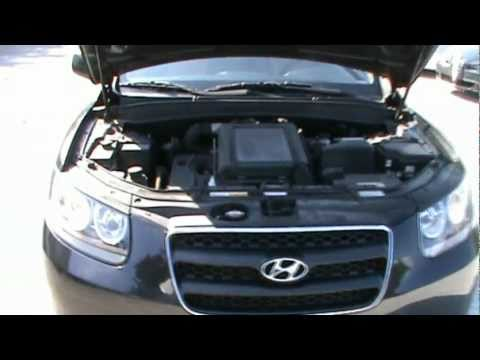 Hyundai  Santa Fe  2.2 CRDi VGT TOD GLS Top-K Full Review,Start Up, Engine, and In Depth Tour