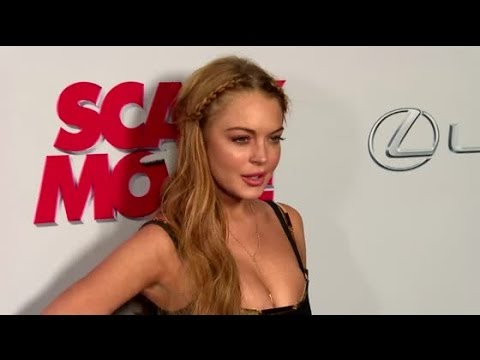 Lindsay Lohan Swears About Miscarriage in New Court Docs