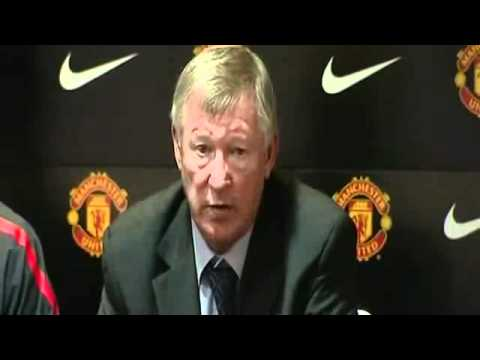 Sir Alex Ferguson Slams Manchester City's Kamikaze Spending (17-08-10)