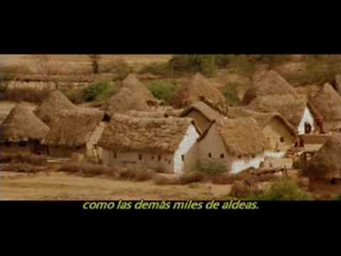 Lagaan Part 1 [spanish Subs] video