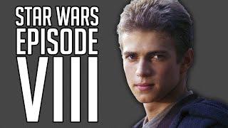RUMOR - Hayden Christensen in Star Wars Episode VIII