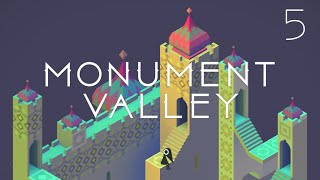 monument valley chapter 5