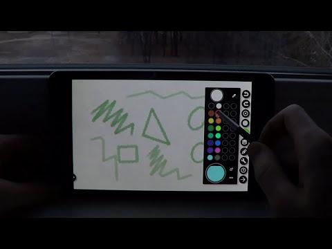 Android 5.0 Lollipop для Nvidia Shield Tablet - Обзор Официальной Прошивки