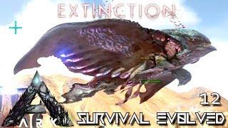 ARK: EXTINCTION - BATTLE ALL TITANS TO UNLOCK TEK & ELEMENT VEINS !!! | ARK SURVIVAL EVOLVED E12