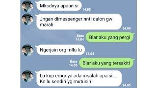 download lagu Prank Text Mantan Yang Udah Mau Nikah Pake Lagu gratis