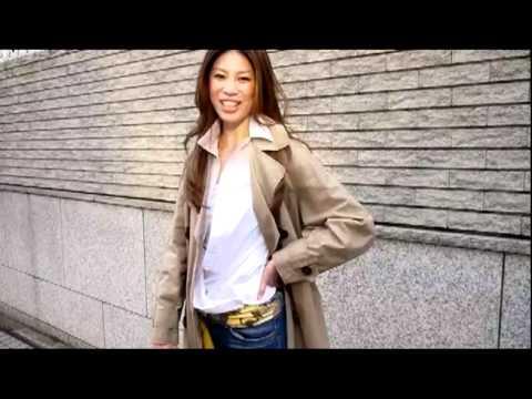 コモモデル私服 谷口美佳さん【主婦の友社】Como Model's fashion -Mika Taniguchi-