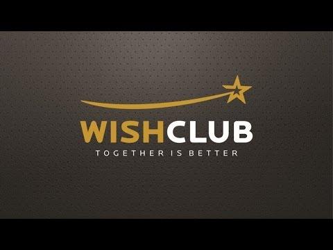 Первая конференция WISHCLUB на русскоязычном пространстве!