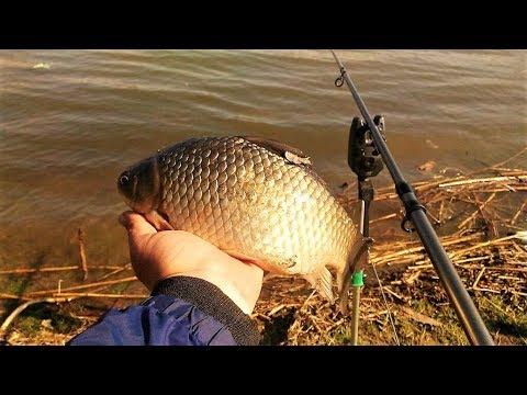 Кормаки рулят. Открытие сезона рыбалки 2018 на реке. Экстрим