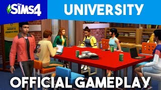 FULL DISCOVER UNIVERSITY GAMEPLAY LIVESTREAM