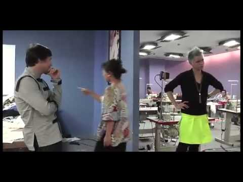 Project Runway Vietnam 2013 - Tap 3 Full