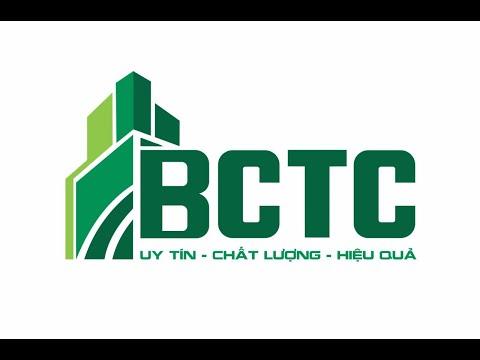 CÔNG TY TNHH BCTC - ĐẠI LÝ THUẾ BCTC