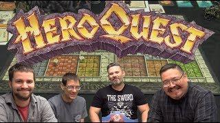 "#TBT HERO QUEST - Ep 05 - ""Melar's Maze"""