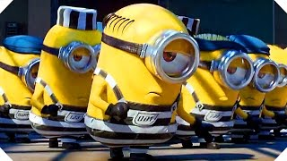 """DESPICABLE ME 3 - """"So GOOD to be BAD !"""