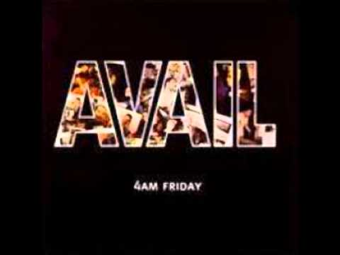 Avail - Blue Ridge