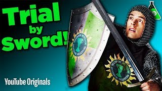 The Science of Sword Fighting! (For Honor) - Game Lab