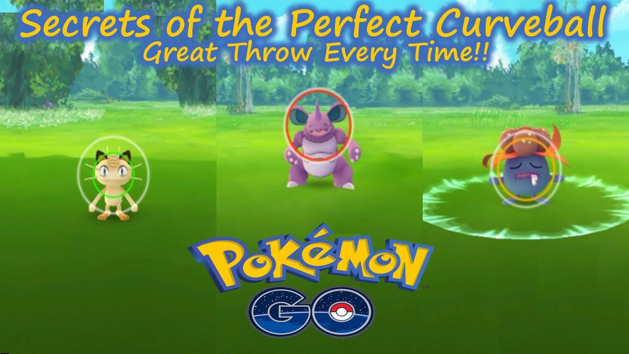 How to Throw a Curveball