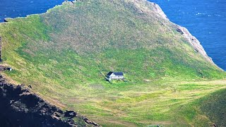 10 Most ISOLATED Homes Around The World!