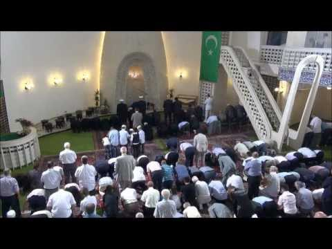 Tv - ZagrebaČka Ramazana - Ramazanski Bajram - Sabah Namaz video