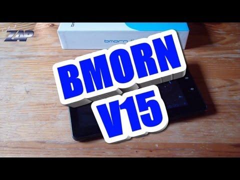 Bmorn V15 3G ICS 4.0.3 -  7