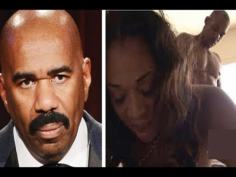 10 Problems With Steve Harvey Vs. Mimi Nikko Sex Tape - Dangerous Message tonyatko Rant video