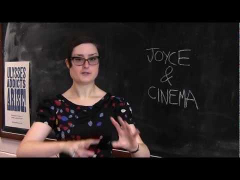 ULYSSES: Joyce & Cinema
