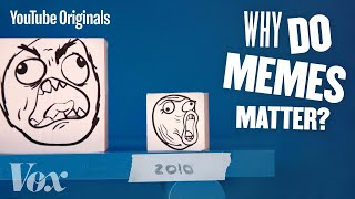 Why Do Memes Matter? - Glad You Asked S1