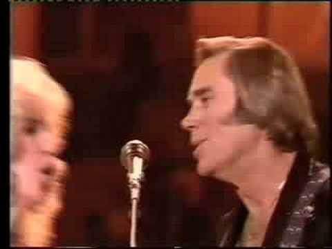George Jones - Roll In My Sweet Baby