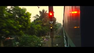 Chennai | Iphone 5s Video Test - Film looks -Cinematic HD