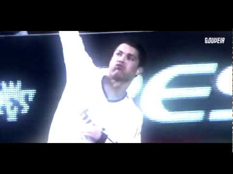 Cristiano Ronaldo - White Warrior - 2013 | HD