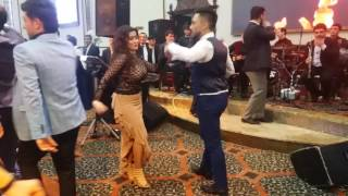 Reqqase Fatime ile Kerim Abasobvun MOHTESEM REQSİ