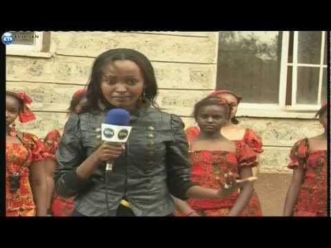 Buru Buru Girs Remix Chidimna's Kedike video