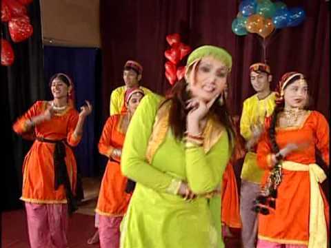 Gora Gora Rang Tera Full Song Raunkan Himanchali Diyan-2004