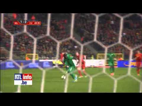 Belgium 2 - 2 Côte d'Ivoire