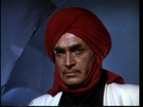 The Thief of Bagdad 1940 - Conrad Veidt 04.AVI