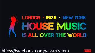 Best House Music 2013 Club Hits ( Part 6 ) Mixed Dj JASSIN MIX
