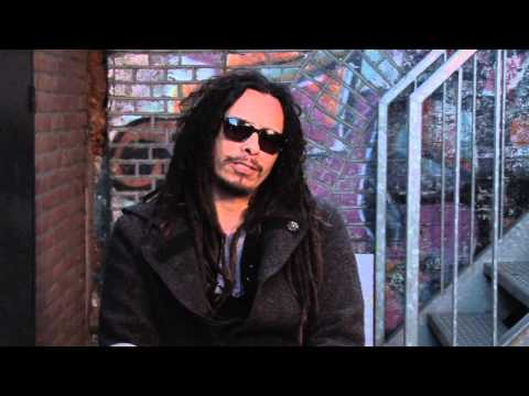 Korn interview - James Shaffer (part 4)
