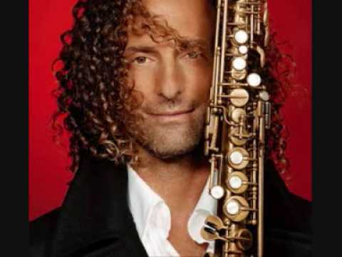 Kenny G Instrumental Careless Whisper video