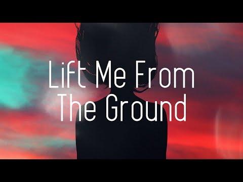 San Holo - Lift Me From The Ground (Lyrics) Jaron Remix