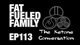 The Ketone Conversation