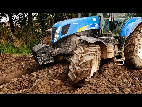 Orka 2014 New Holland