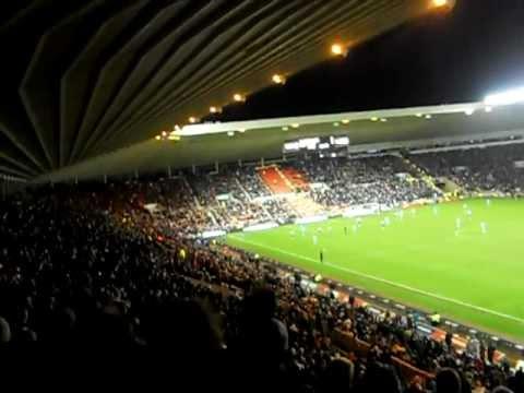Goooooooooooooooooooooooaaaaaaaaaaaaaaaaaaaaaaal -Stadium of Light- Sunderland - Regia di Francesco Di Salvo :D 1st January 2012.