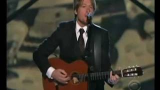 "Keith Urban Video - Keith Urban - ""Marty Robbins Medley"""