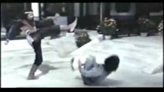 Boxer From The Temple (Fo jia xiao zi) 1980