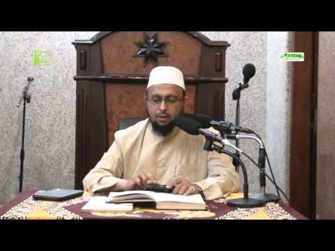 BAB 3 MASUK SURGA TANPA HISAP KRN TAUHID | KITAB TAUHID | USTAD ABDULLAH SHALEH AL HADRAMI