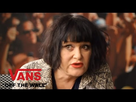 Vans Music Interviews Exene from X